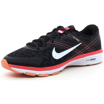 Zapatos Mujer Sport Indoor Nike Dual Fusion Tr 2 Print femme Negro