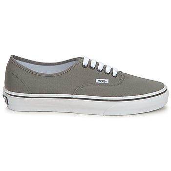 vans authentic gris