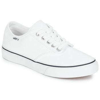 Zapatos Mujer Zapatillas bajas Vans WN CAMDEN 1 Blanco