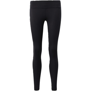 textil Mujer leggings adidas Performance Mallas 7/8 Believe This Negro