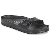 Zapatos Hombre Zuecos (Mules) Birkenstock MADRID EVA Negro