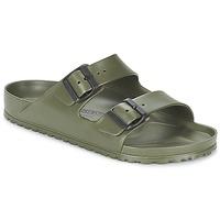 Zapatos Hombre Zuecos (Mules) Birkenstock ARIZONA EVA Kaki