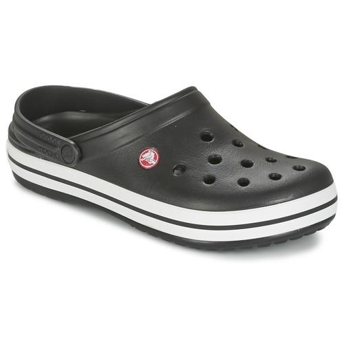 Zapatos azules casual Crocs Crocband para mujer DBQNsCe