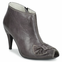 Zapatos Mujer Low boots Tiggers MYLO 10 Gris