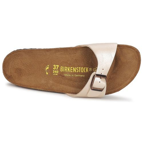 Crema ZuecosmulesBirkenstock Mujer ZuecosmulesBirkenstock Zapatos Zapatos Madrid Mujer XZPTkuOi