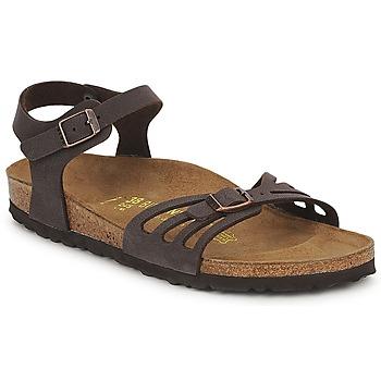 Zapatos Mujer Sandalias Birkenstock BALI Marrón