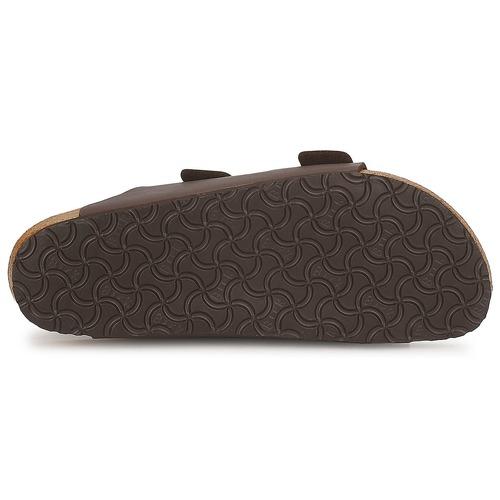 Los últimos zapatos de descuento para hombres hombres para y mujeres  Birkenstock ARIZONA Marrón - Envío gratis Nueva promoción - Zapatos Zuecos (Mules) a7c80b