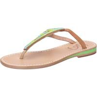 Zapatos Mujer Sandalias Eddy Daniele AW384 Multicolor