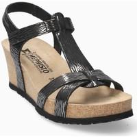 Zapatos Mujer Sandalias Mephisto LIVIANE Negro