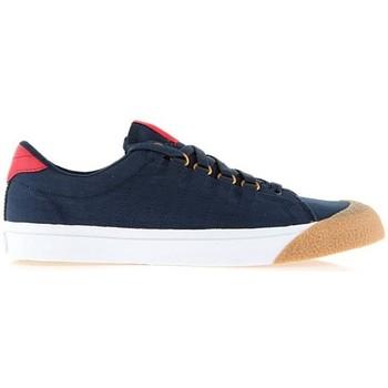 Zapatos Hombre Tenis K-Swiss Men's Irvine T 03359-494-M azul