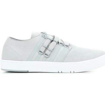 Zapatos Hombre Tenis K-Swiss K- Swiss DR CINCH LO 03759-010-M gris