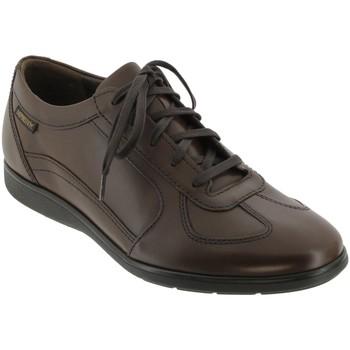 Zapatos Hombre Zapatillas bajas Mephisto Leonzio Cuero marrón