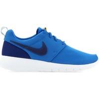 Zapatos Zapatillas bajas Nike Roshe One GS 599728-417 azul
