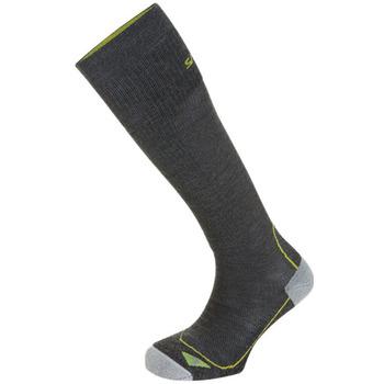 Accesorios textil Calcetines Salewa Skarpety  Trek Balance Knee SK 68064-0621 grey