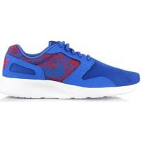 Zapatos Hombre Zapatillas bajas Nike Mens  Kaishi Print 705450-446 azul