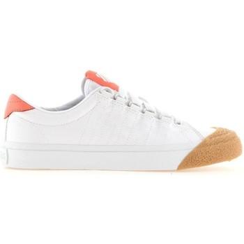 Zapatos Mujer Zapatillas bajas K-Swiss Sneakers - Irvine T - 93359-156-M