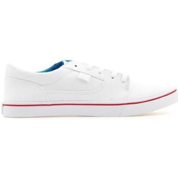 Zapatos Mujer Zapatillas bajas DC Shoes Buty DC Tonik TX ADJS300069-XWRB blanco