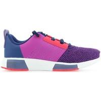 Zapatos Mujer Zapatillas bajas adidas Originals WMNS Adidas Madoru 2 W AQ6530 azul