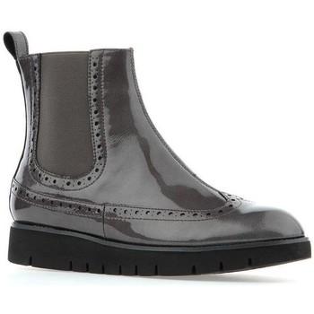 Zapatos Mujer Botas de caña baja Geox Wmns  D Blenda D640BA-000EV-C9002 gris
