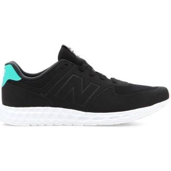 Zapatos Hombre Zapatillas bajas New Balance Mens  Lifestyle MFL574BG negro