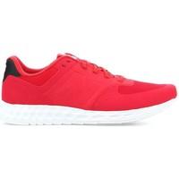Zapatos Hombre Zapatillas bajas New Balance Mode De Vie MFL574RB rojo