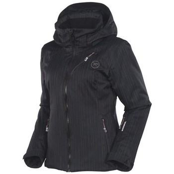 textil Mujer Cortaviento Rossignol VELA JKT W RL2WJ12-200 negro