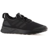Zapatos Mujer Zapatillas bajas adidas Originals Adidas ZX Flux ADV Verve W S75982 negro