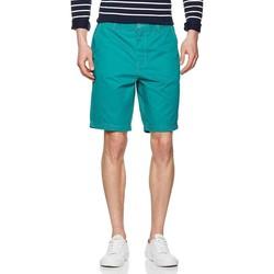 textil Hombre Shorts / Bermudas Lee Chino Short L70MCA82 green