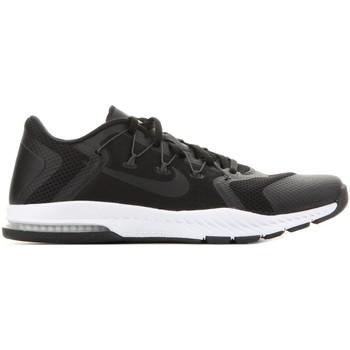 Zapatos Hombre Deportivas Moda Nike Zoom Train Complete Mens 882119-002 negro