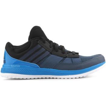Zapatos Hombre Zapatillas bajas adidas Originals Adidas ZG Bounce Trainer AF5476 azul