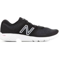 Zapatos Mujer Fitness / Training New Balance Wmns WA365BK negro