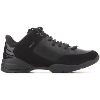 Zapatos Mujer Zapatillas bajas Geox D Sfinge A D642NA-08521-C9999 negro
