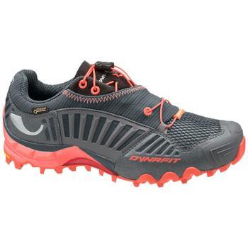 Zapatos Mujer Running / trail Dynafit 64021-0789 WS Feline GTX gris