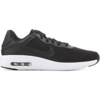 Zapatos Hombre Zapatillas bajas Nike Mens Air Max Modern Moire 918233 002 negro
