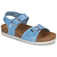 Zapatos Niña Sandalias Citrouille et Compagnie INIALE Azul