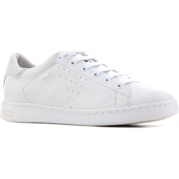 Zapatos Mujer Zapatillas bajas Geox D Jaysen A - Nappa D621BA 00085 C1001 blanco