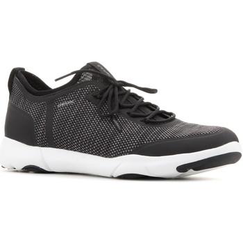 Zapatos Hombre Zapatillas bajas Geox U Nebula X A U826BA 0006K C9999 negro