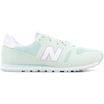 Zapatos Niños Sandalias New Balance KD373P2Y green