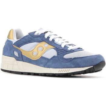 Zapatos Hombre Zapatillas bajas Saucony SHADOW 5000 VINTAGE S70404-2 azul