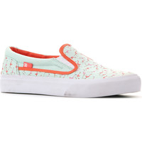 Zapatos Mujer Slip on DC Shoes DC Trase ADBS300135 MIB Multicolor