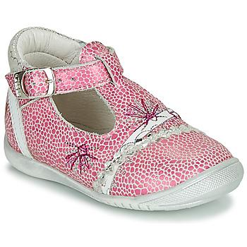 Zapatos Niña Sandalias GBB MARINA Rosa