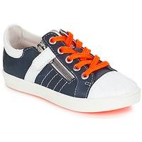Zapatos Niño Zapatillas bajas GBB MAXANCE Vte / Marino- blanco / Dpf / 2706