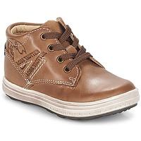 Zapatos Niño Zapatillas altas GBB NINO Vte / Marrón / Dpf / Gomez