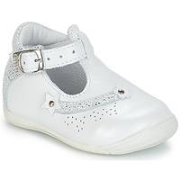 Zapatos Niña Sandalias GBB PASCALE Vte / Blanco / Dpf / Kezia
