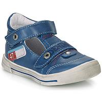 Zapatos Niño Sandalias GBB PEPINO Azul