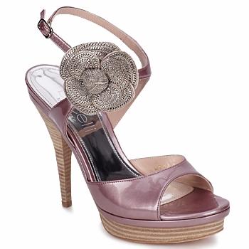 Zapatos Mujer Sandalias Fericelli MINKA Barnices / Chipre