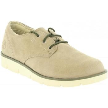 Zapatos Niño Zapatillas altas Timberland A1P3Q RADFORD Beige