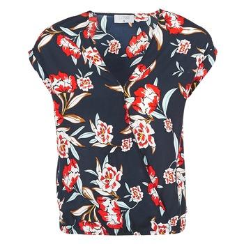 textil Mujer Tops / Blusas Casual Attitude RIZZIE Multicolor