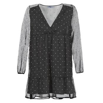 textil Mujer vestidos cortos Betty London JASECLU Negro