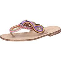 Zapatos Mujer Sandalias Eddy Daniele AX895 Multicolor